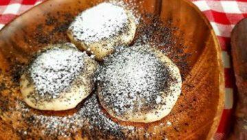 Recept: Kváskové parené buchty