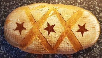 Tajomstvo zdobenia chleba