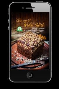 e-kniha ako využiť tvrdší chlieb