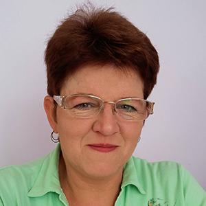 Helena Balážová