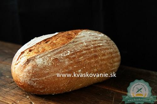 upec si svoj chlieb