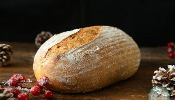 nadychany chlieb