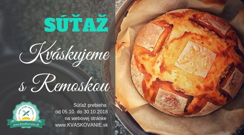 Kúpou knihy vás automaticky zaradíme do súťaže o REMOSKU v hodnote 130 EUR