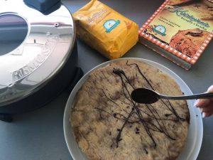 skvelý, chutný a jednoduchý kváskový recept na koláť od Kváskovanie