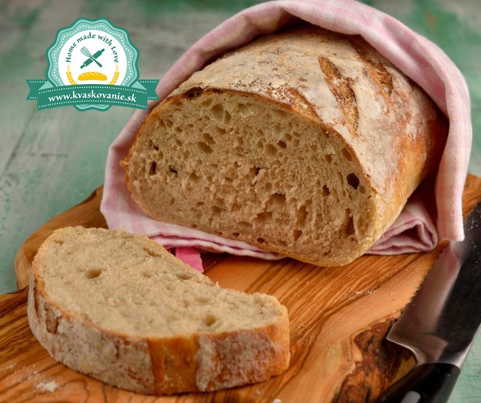 chlieb s logom