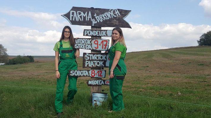 farma u Durkovych 1