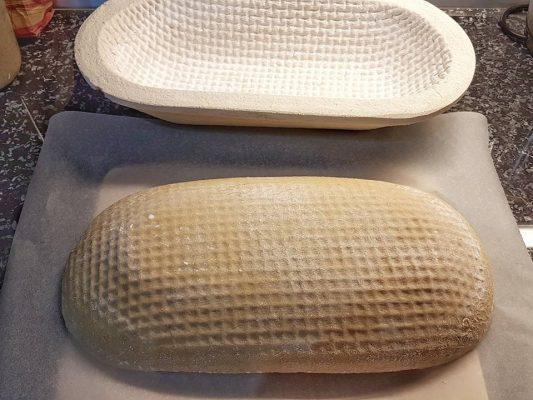osatka na chlieb