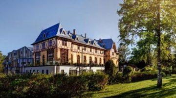 Hotel Lomnica
