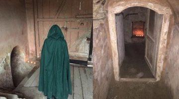4 Escape Room Mysterium Bojnice