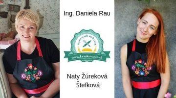 8 restauracia UFO Bratislava a Daniela Rau a Naty