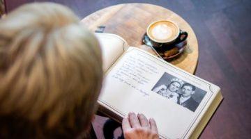 8 rodova kniha kronika zivota