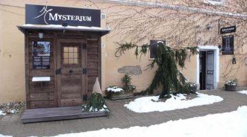 9 Escape Room Mysterium Bojnice