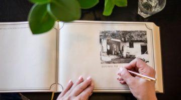 9 rodova kniha kronika zivota