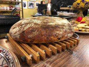 Francúzsky chlieb, ktorý si vás získal hneď na prvý hryz