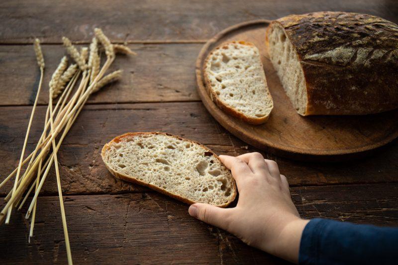 upiecť chlieb bez rozkvasu podľa Kváskovanie už bude jednoduché