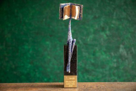 Kváskovanie získalo ocenenie Kniha roka 2019