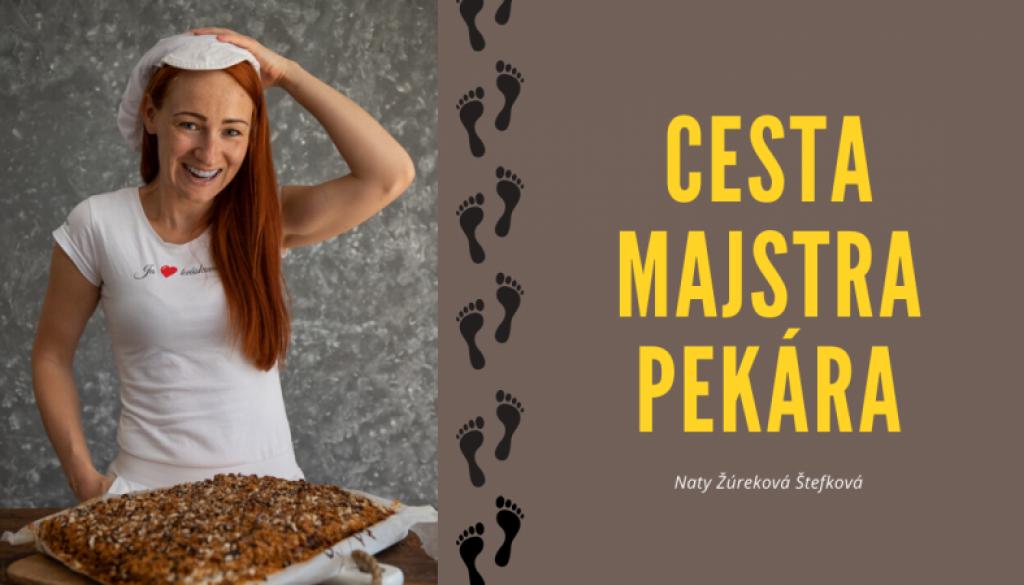 kváskovanie Naty majster pekár