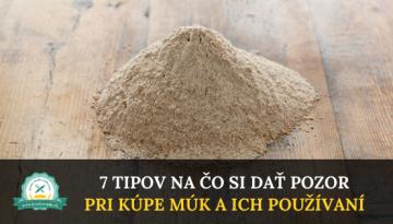banner clanok 7 TIPOV na co si dat pozo pri kupovanych mukach