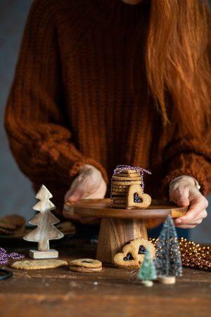 zdravé vianočné pečenie s kváskovaním