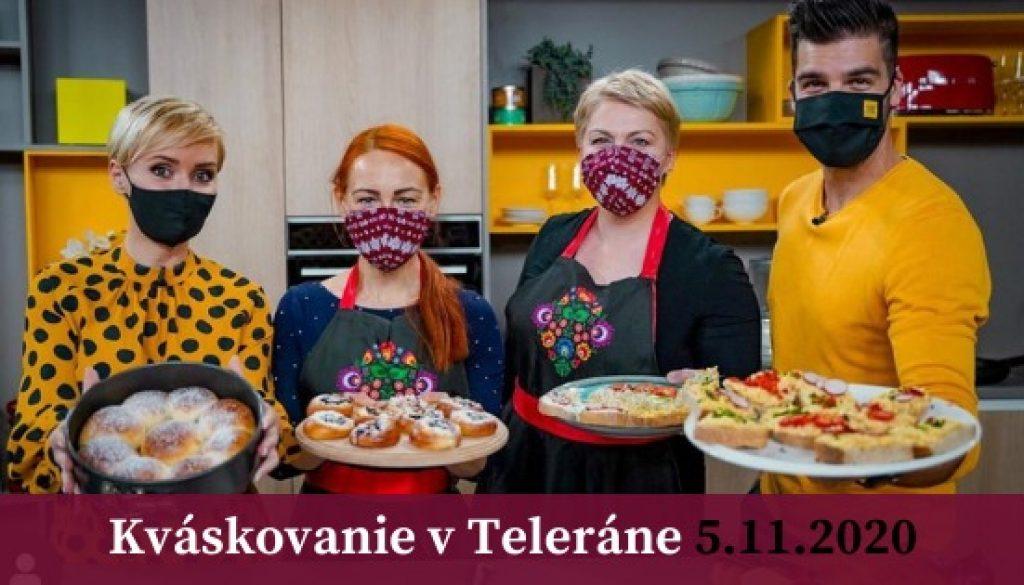 banner blog kvaskovanie v Telerane 5 11 2020