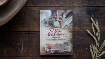 Moje kváskovanie - Zápisník obľúbených receptov